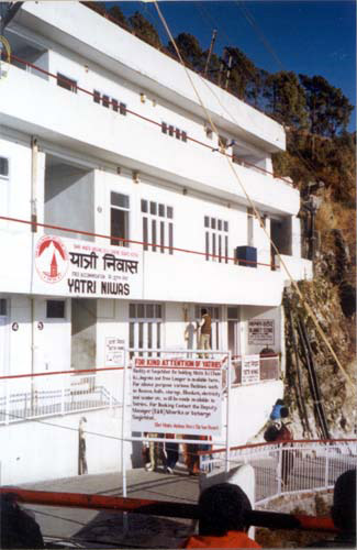 online helicopter booking at vaishno devi with Ac Odations on Sheltersheds further A Holy Trip To Vaishno Devi Temple in addition Pandit sridhar furthermore Jammu To Katra Distance Is 48 Kilo besides Amarnathyatrabyhelicopter.