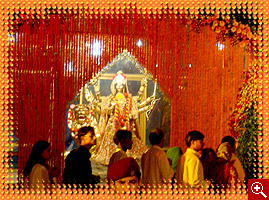 Maa Vaishno Devi :: Individual Poojan