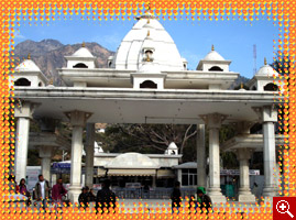 Mata Vaishno Devi Online Room Booking