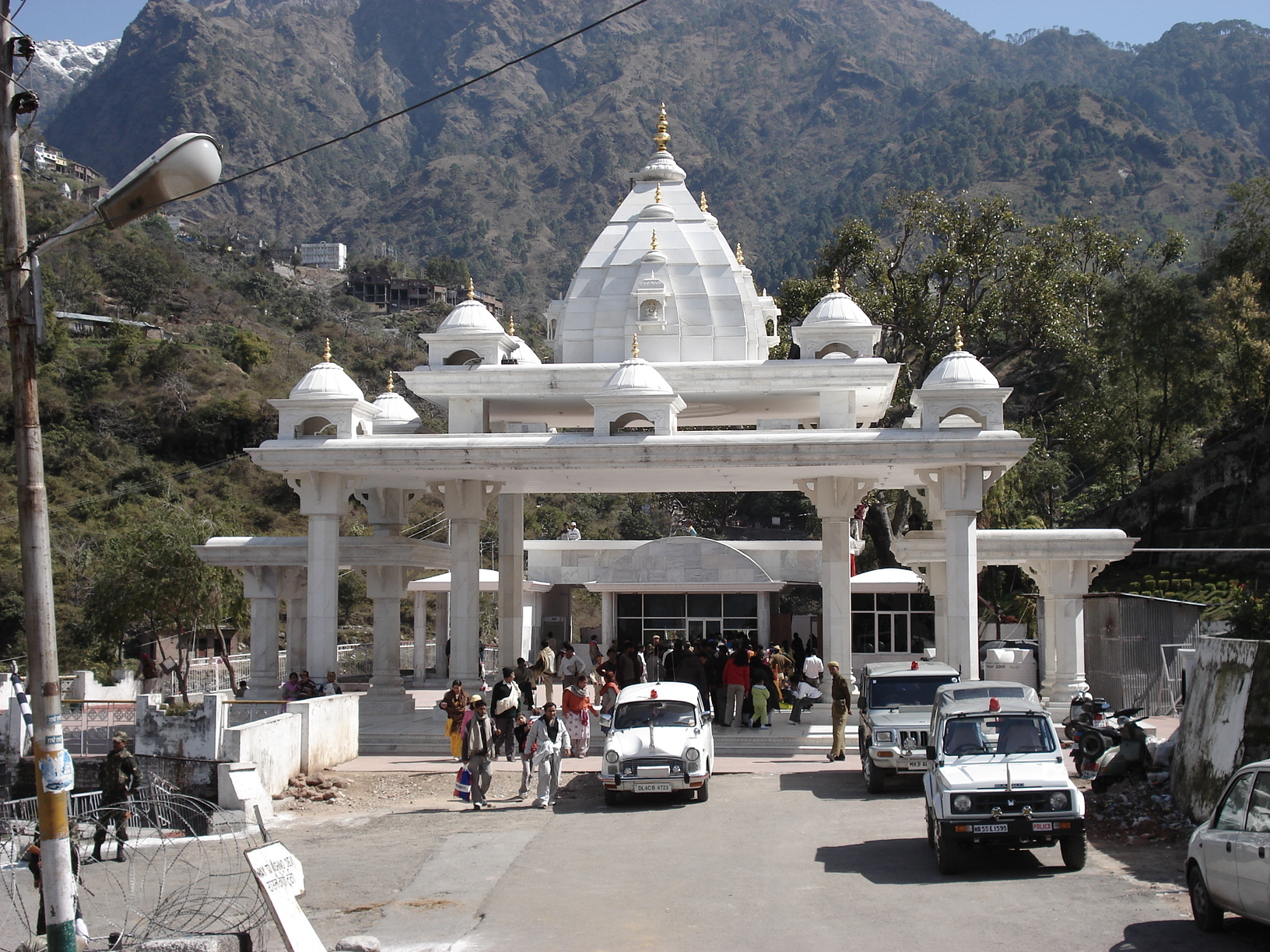 helicopter katra vaishno devi with Photo Gallery on Pkg Dtl Vaishno Devi Navratri Special Package additionally Katra Bangang Adkuwari Vaishno Devi moreover Free acc as well Photo Gallery in addition Yatra To Mata Vaishnodevi Cave Shrine.