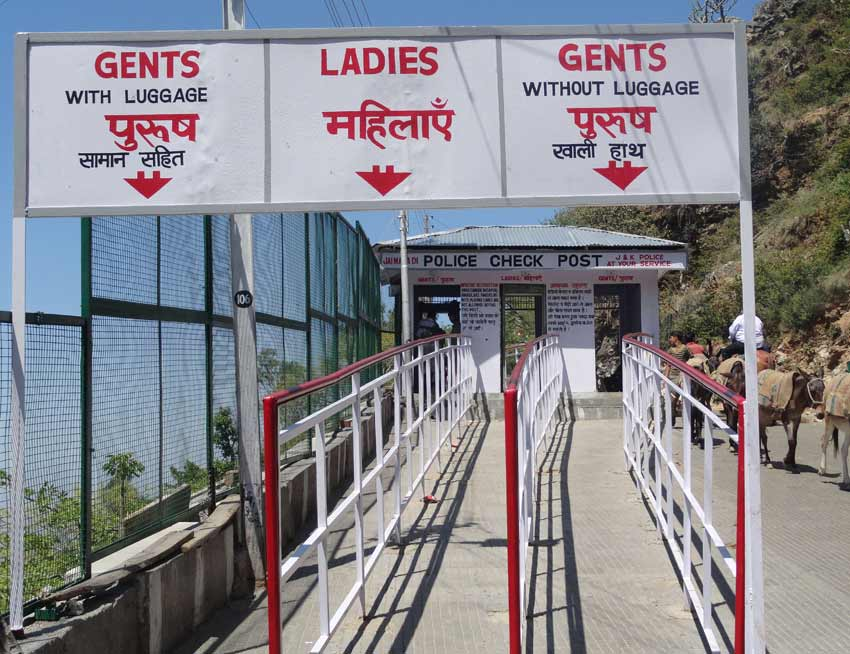 online booking helicopter vaishno devi with Security Arrangements on Mata Vaishno Devi Helicopter Package Ex Katra together with Gallery in addition Security Arrangements likewise Photo Gallery likewise Planyatra Howtoreach.